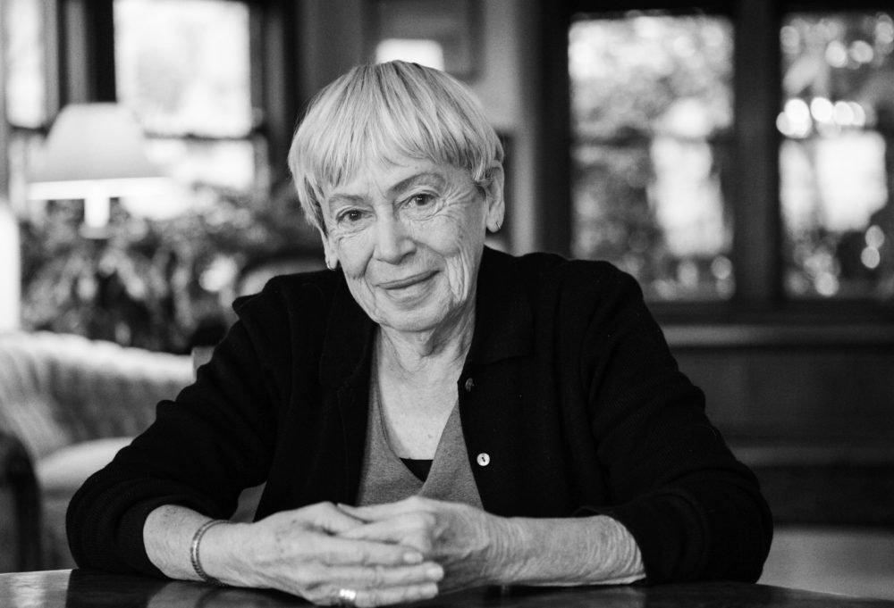 Ursula Le Guin, Tribute,