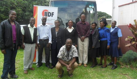 Youth Forums Africa IIDF
