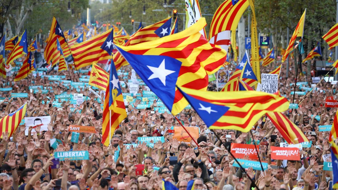 Catalonia, Catalan, independence, catalan referendum, spain