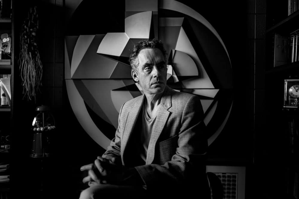 Jordan Peterson, Intellectual Dark Web